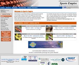 Sports Empire